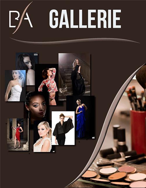 Salon de beauté Montpellier - Photos relooking coiffure